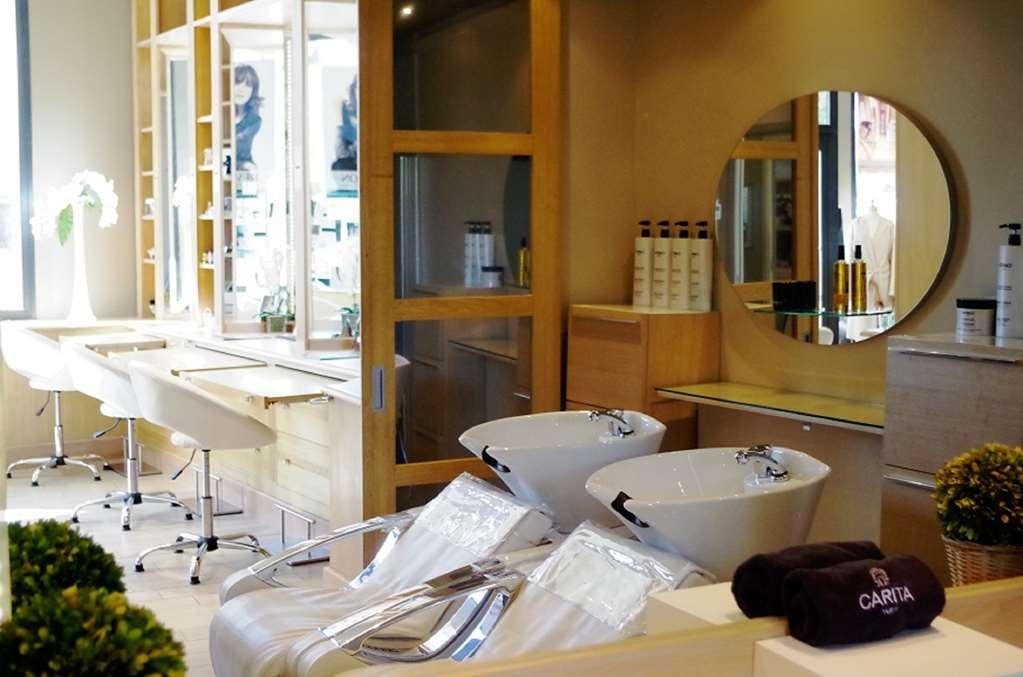 Best Western Premier Grand Monarque Hotel & Spa - Beauty Parlor/Salon