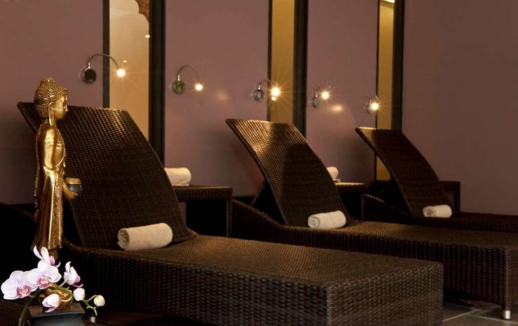 Best Western Premier Grand Monarque Hotel & Spa - Balneario