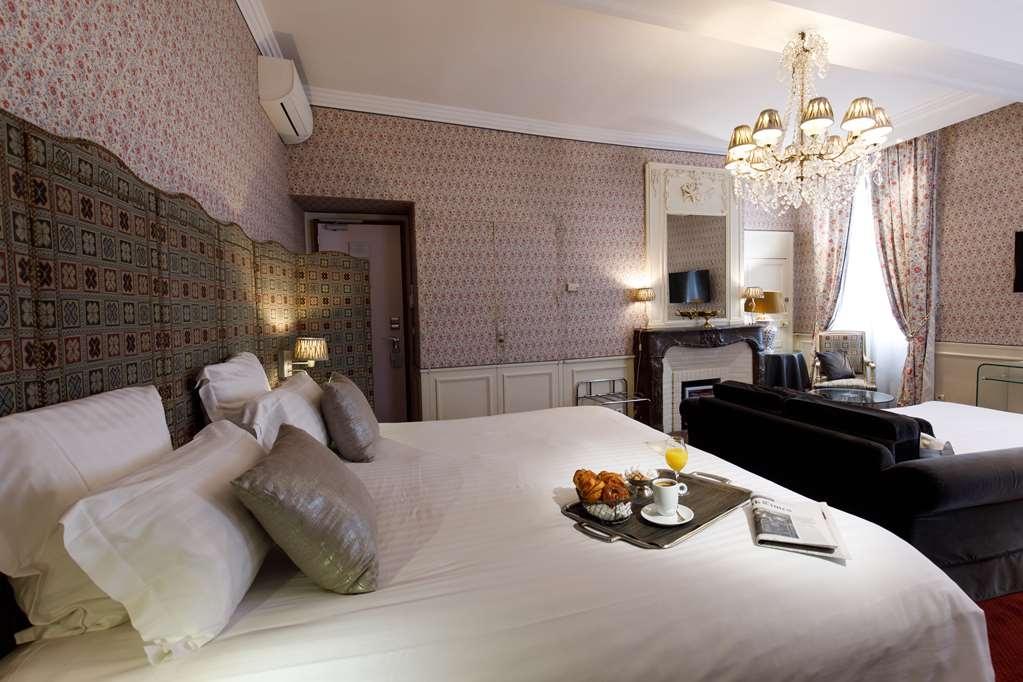 Best Western Premier Grand Monarque Hotel & Spa - Habitaciones/Alojamientos