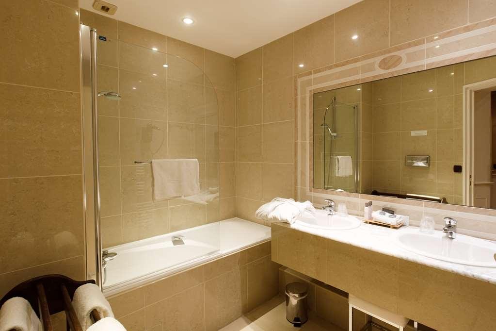 Best Western Premier Grand Monarque Hotel & Spa - Suite