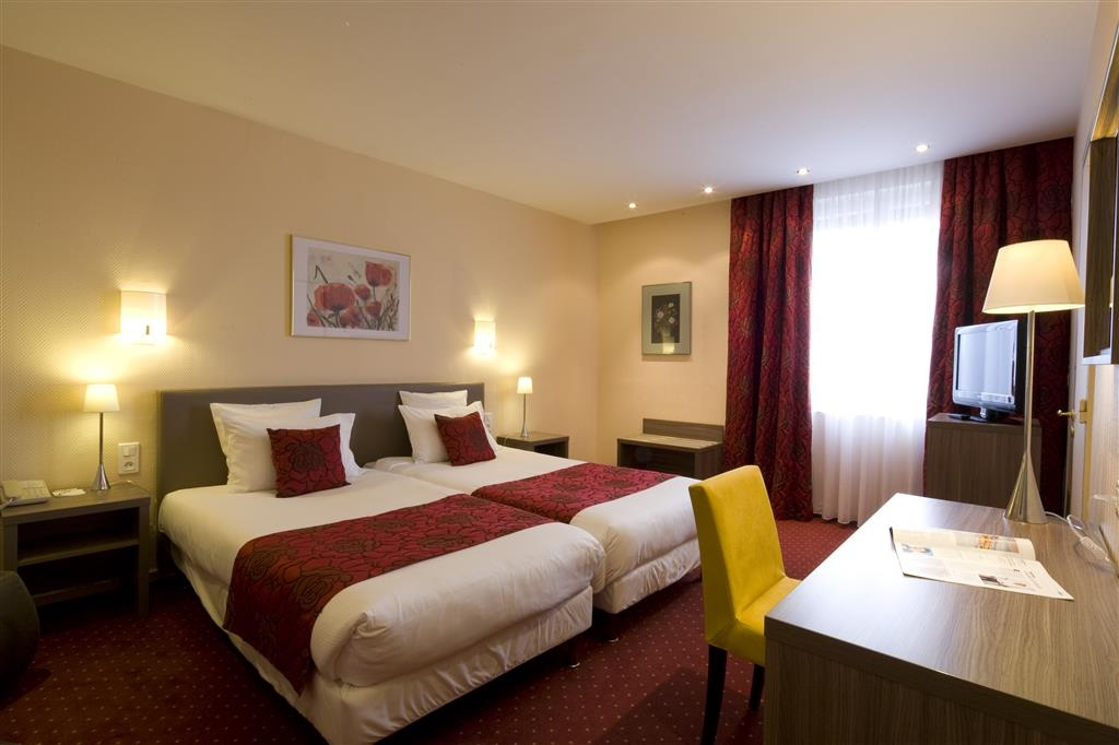 Best Western Grand Hotel Bristol - Superior Guest Room