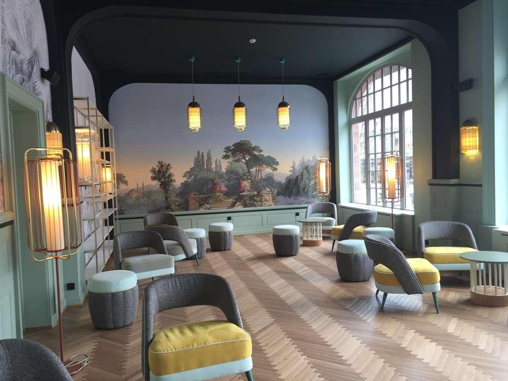 Best Western Grand Hotel Bristol - Best Western Grand Hotel Bristol
