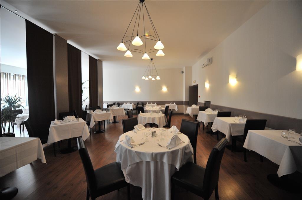 Best Western Continental - Restaurante