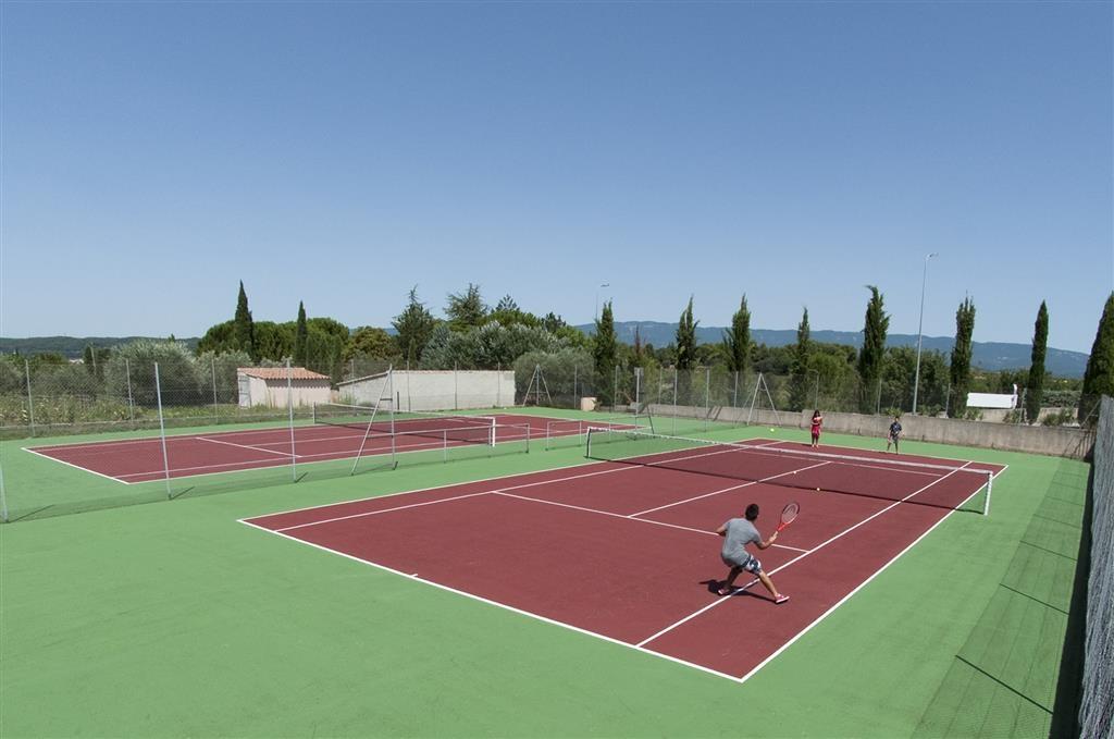 Best Western Sevan Parc Hotel - Tennis