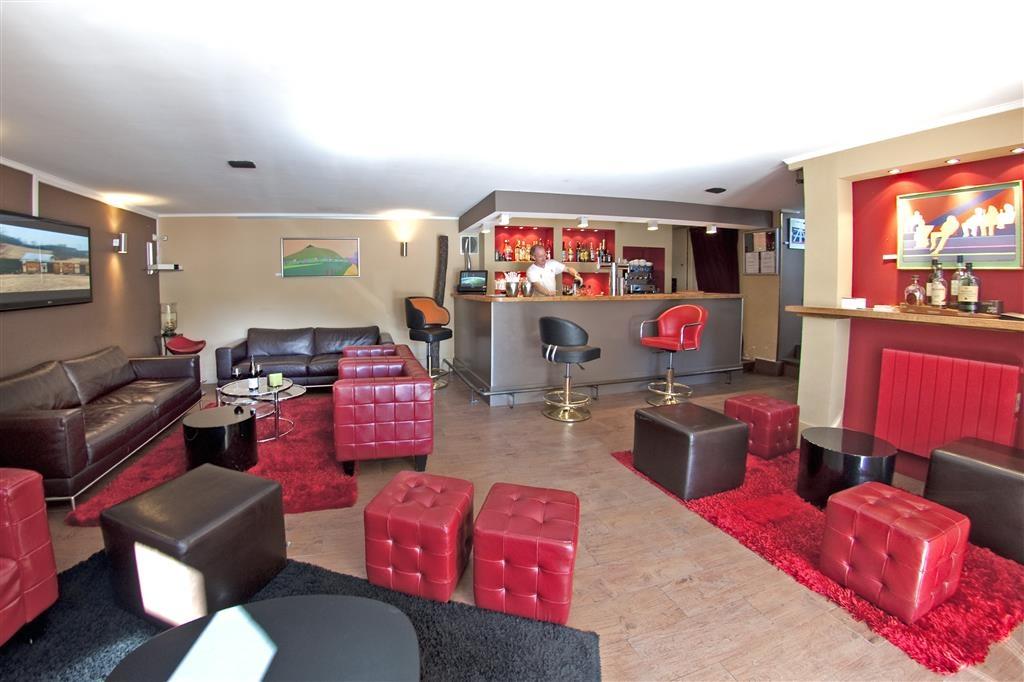 Best Western Sevan Parc Hotel - Bar