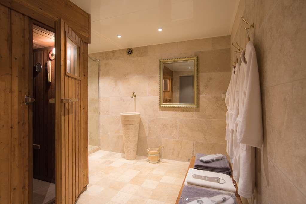 Best Western Sevan Parc Hotel - Spa