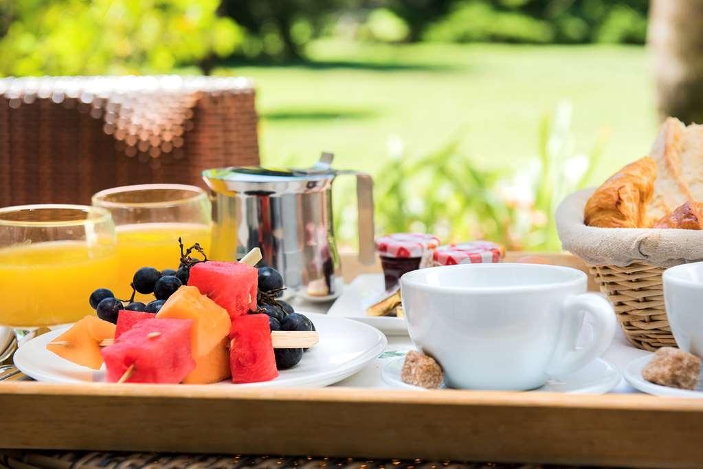Best Western Sevan Parc Hotel - Ristorante / Strutture gastronomiche