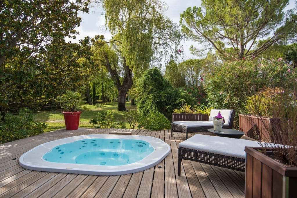 Best Western Sevan Parc Hotel - Jacuzzi