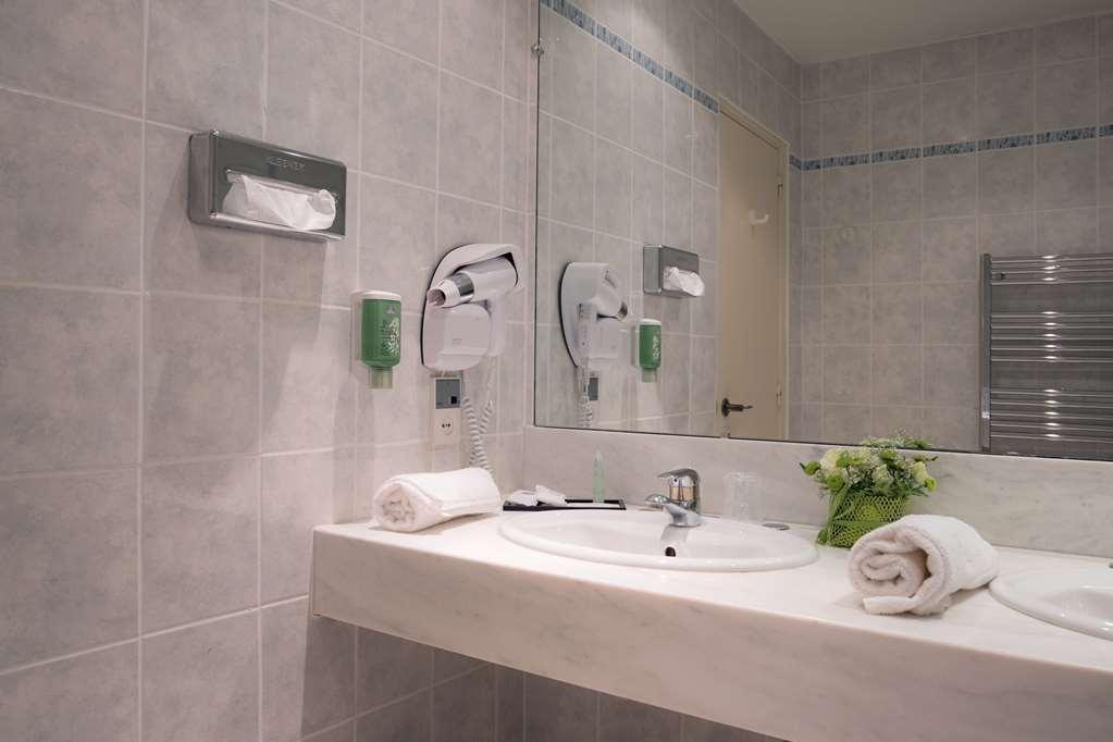 Best Western Sevan Parc Hotel - Salle de bain