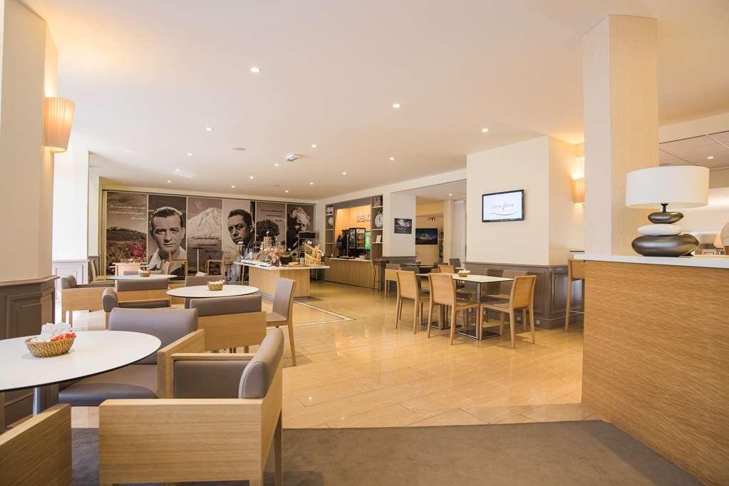 Best Western Sevan Parc Hotel - Petit déjeuner