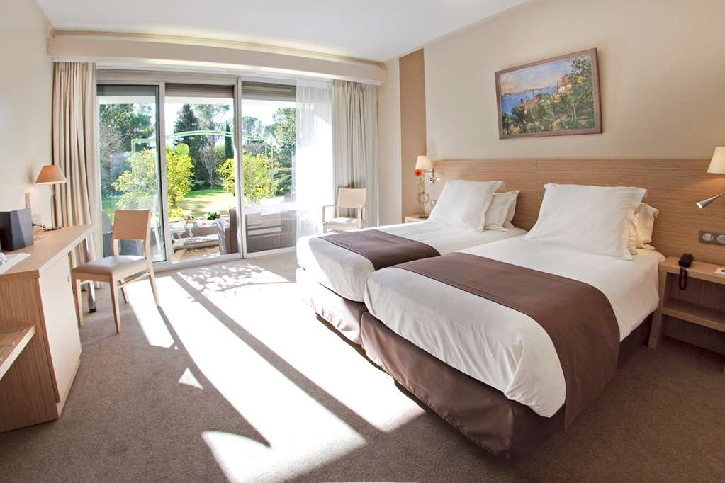 Best Western Sevan Parc Hotel - Chambres / Logements
