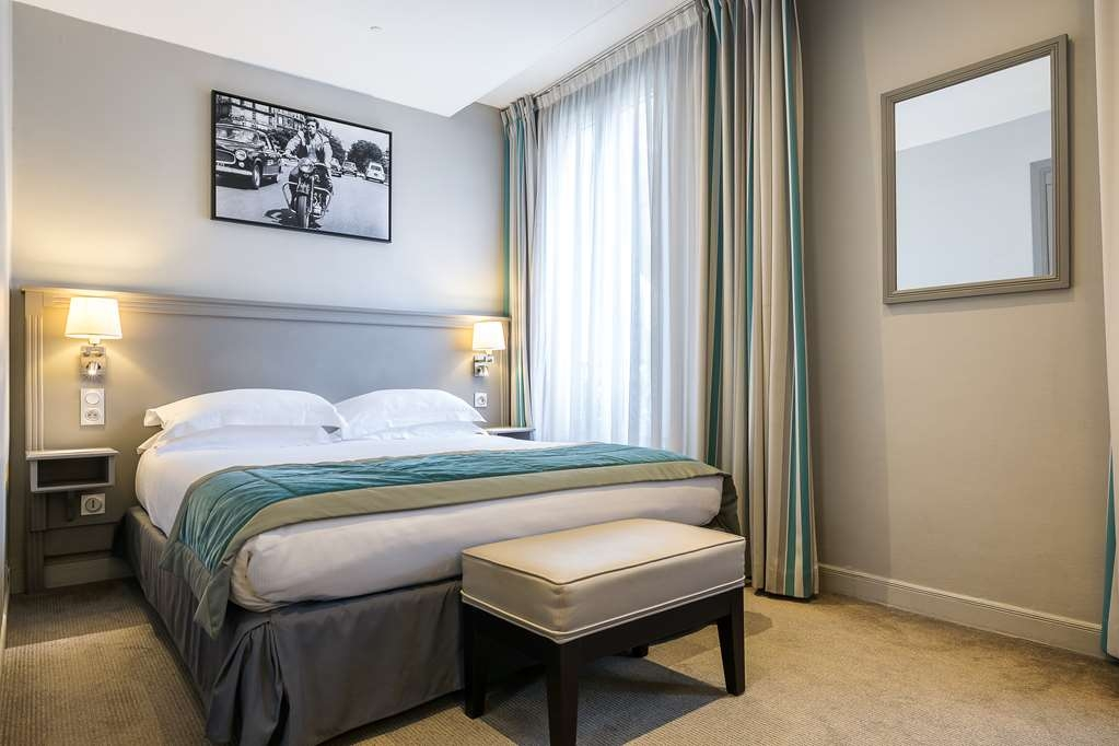 Best Western Montcalm - Guest room