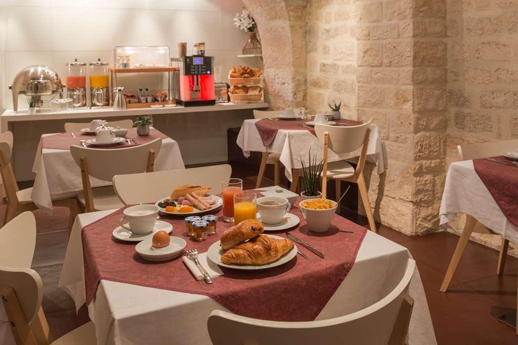 Best Western Gaillon Opera - Area colazione