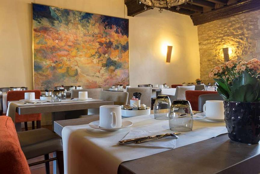 Hotel in Carcassonne | Best Western Plus Hotel Le Donjon
