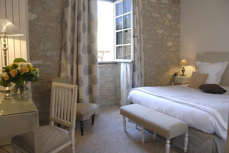 Best Western Le Donjon Les Remparts - Privilege Room