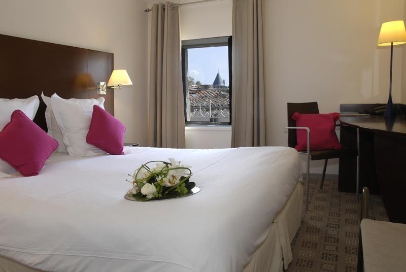 Best Western Plus Hotel Le Donjon - Habitación