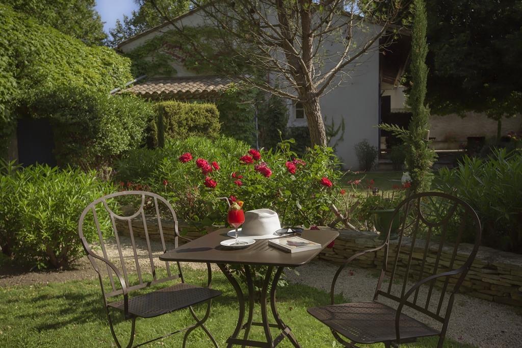 Best Western Plus Hotel Le Donjon - Jardín