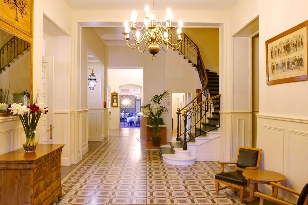 Best Western Grand Hotel De Paris - Interior