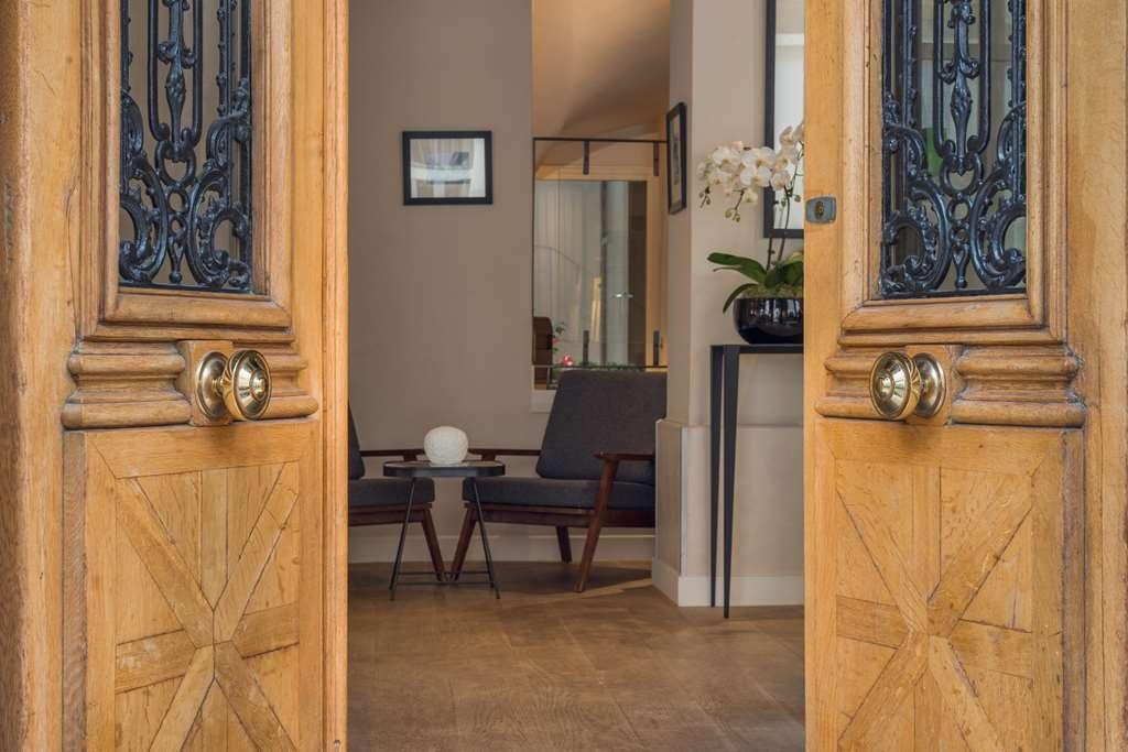 Best Western Jardin De Cluny - Best Western Hotel Jardin De Cluny