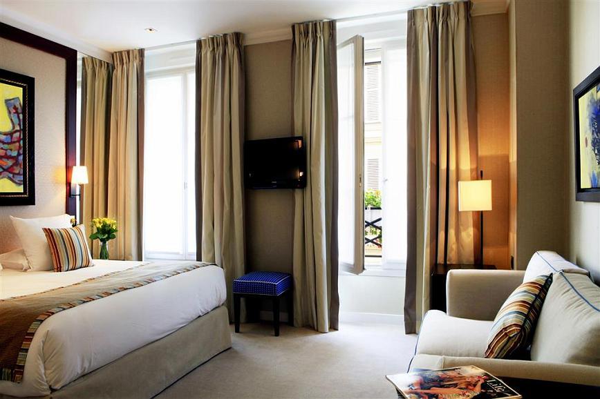 Hotel Best Western Folkestone Opera, Paris