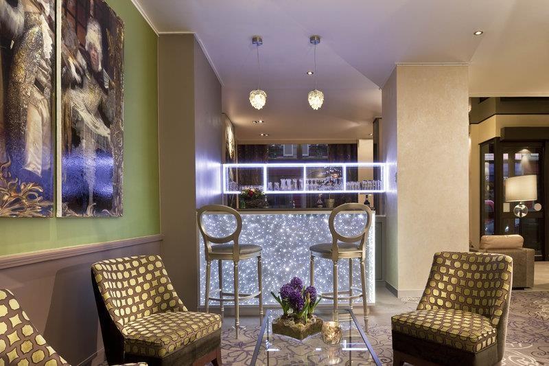 Best Western Anjou Lafayette Opera - Bar