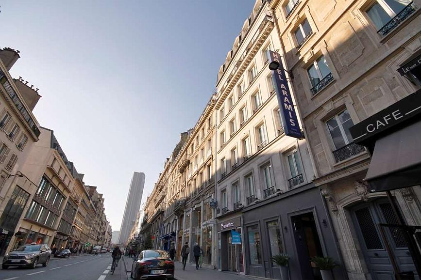 Best Western Aramis Saint-Germain - MG