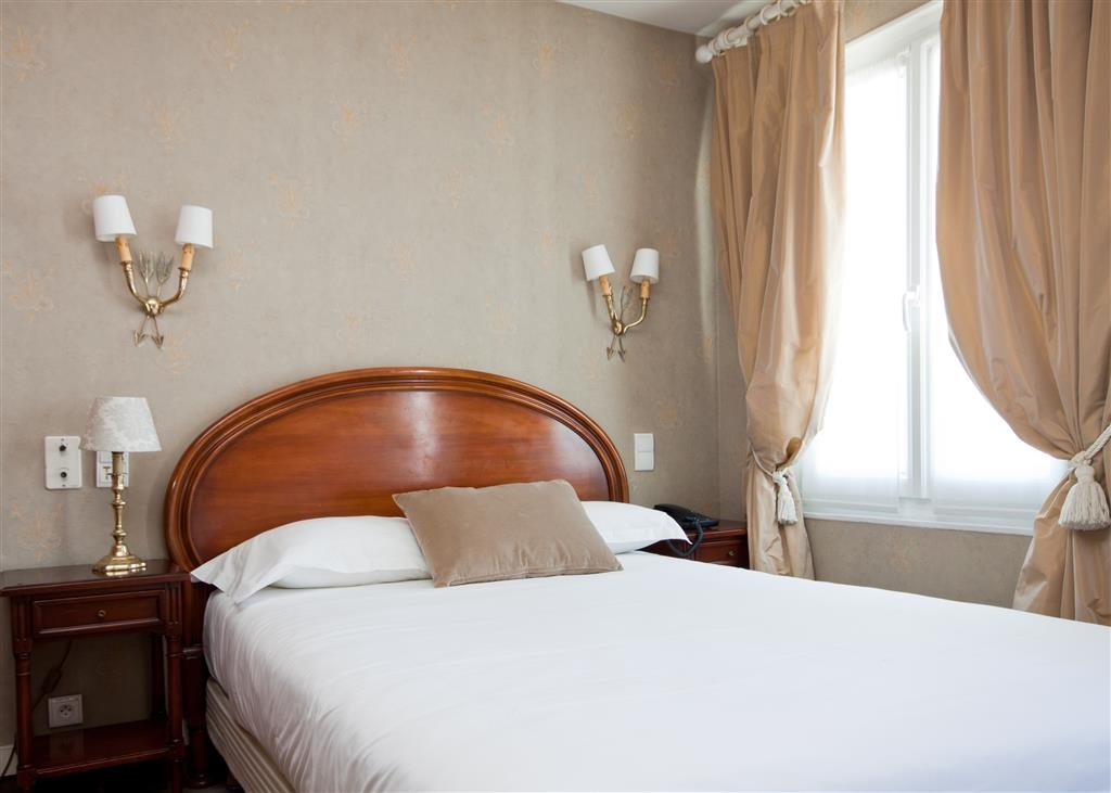 Best Western Aramis Saint-Germain - Guest Room