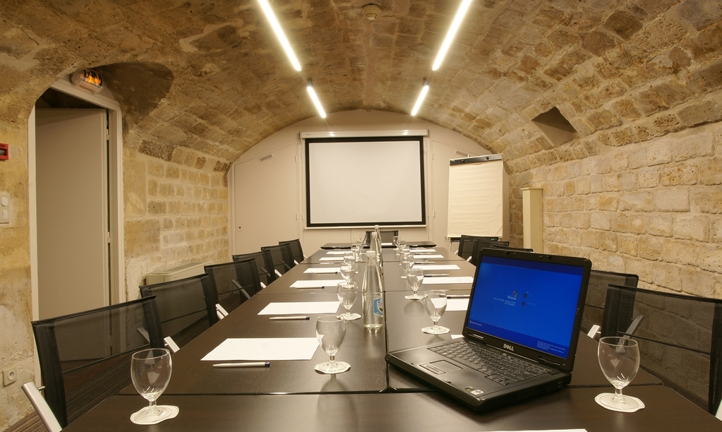Best Western Aramis Saint-Germain - Meeting Room