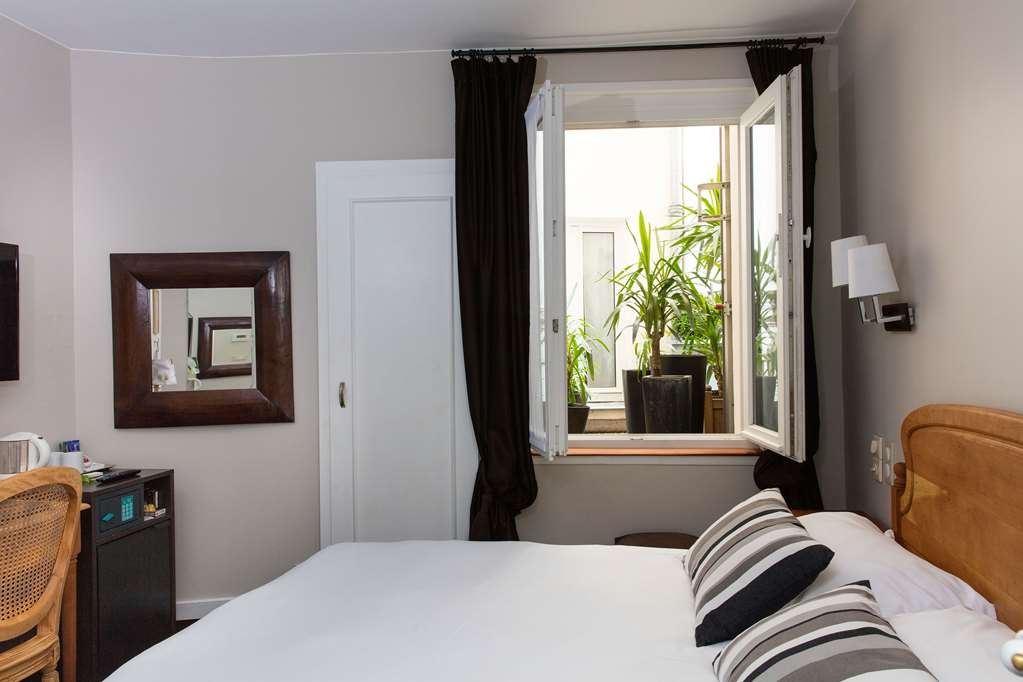 Best Western Aramis Saint-Germain - Standard Guest Room