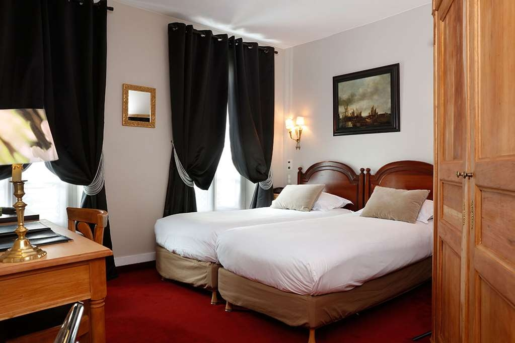 Best Western Aramis Saint-Germain - Superior Guest Room