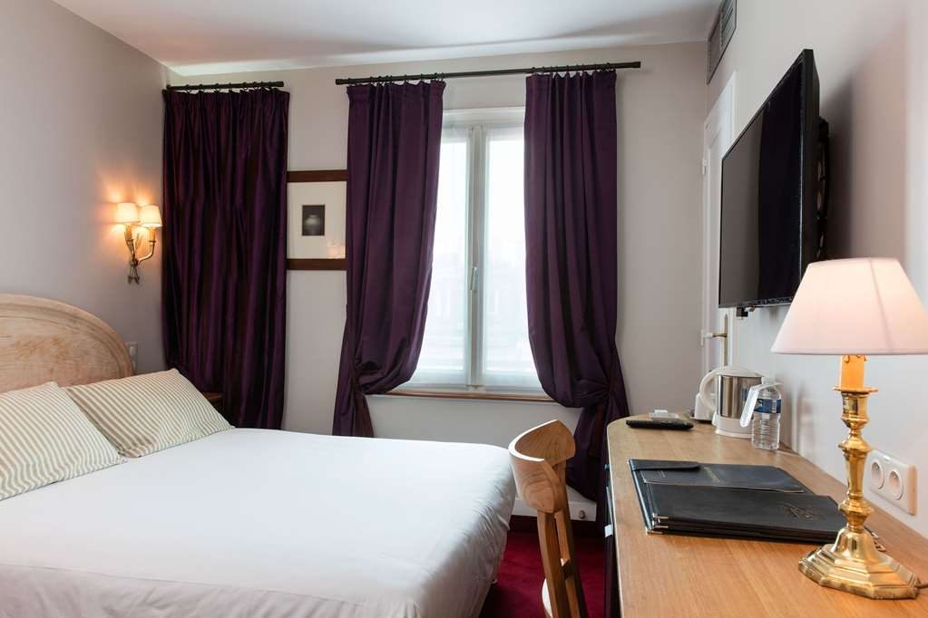 Best Western Aramis Saint-Germain - Comfort Guest Room