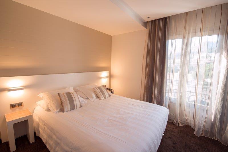 Best Western Plus Hotel Prince De Galles - Chambre
