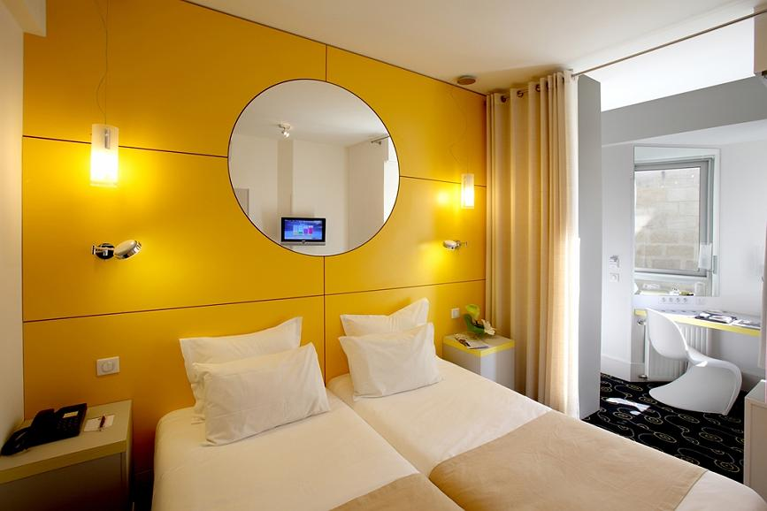 Hotel Bordeaux Buchen Best Western Grand Hotel Francais