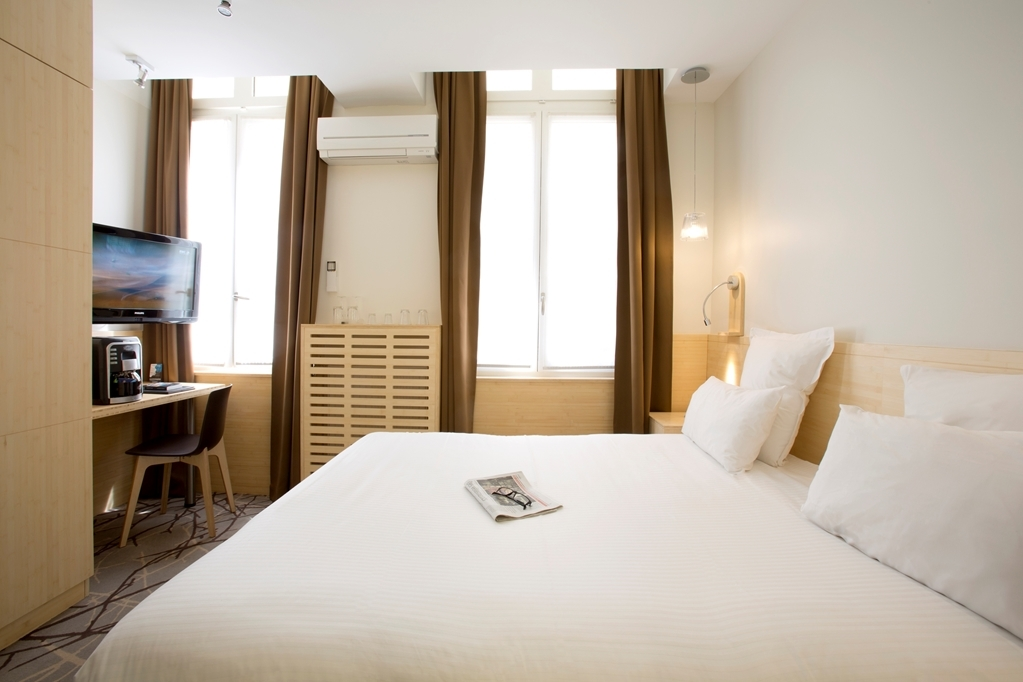 Best Western Grand Hotel Francais - Guest Room
