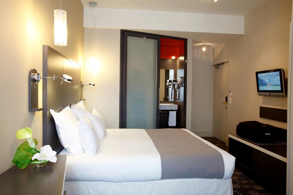 Best Western Grand Hotel Francais - Habitaciones/Alojamientos
