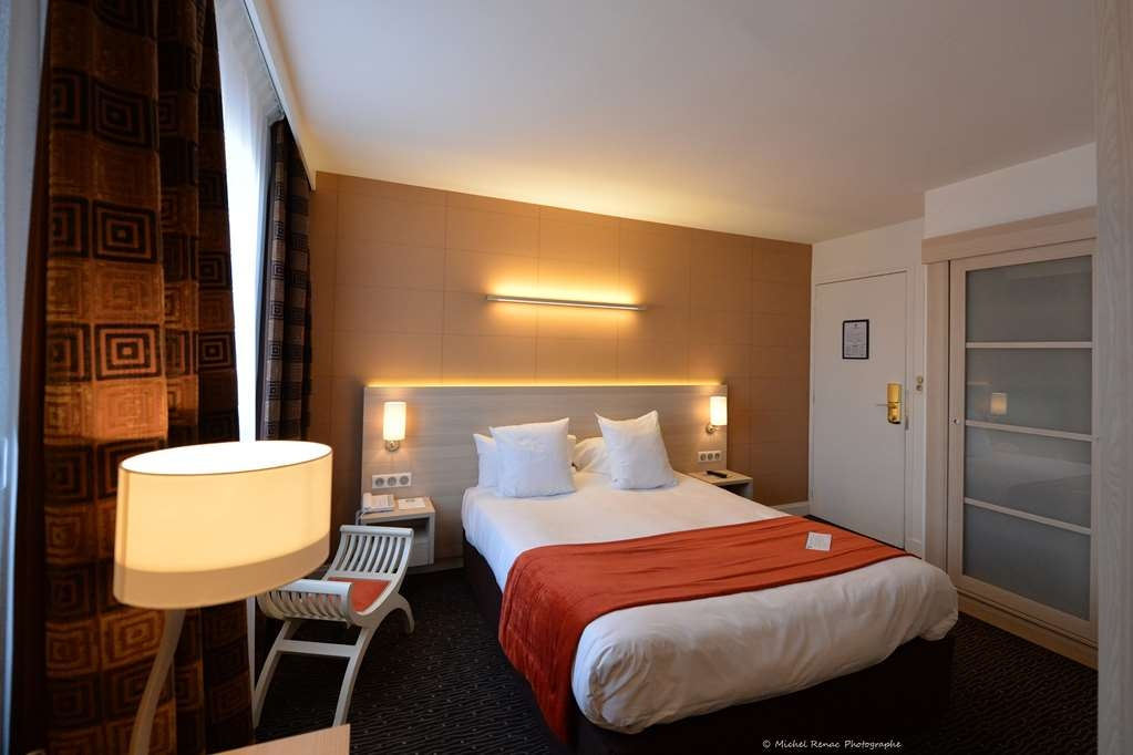 Best Western Plus Le Roof - Camere / sistemazione