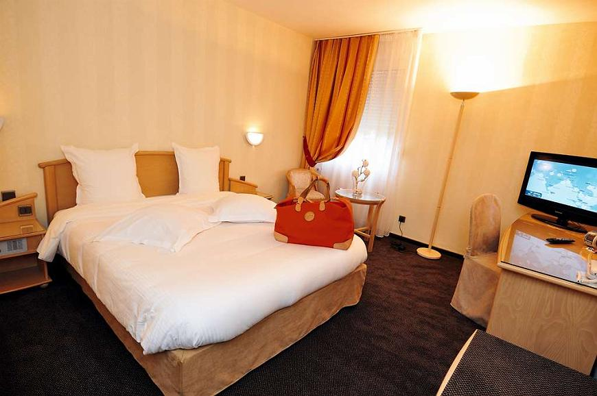 Best Western Plus La Fayette Hotel et SPA