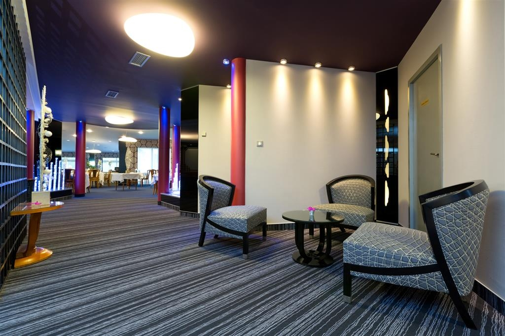 Best Western Plus La Fayette Hotel et SPA - Interior