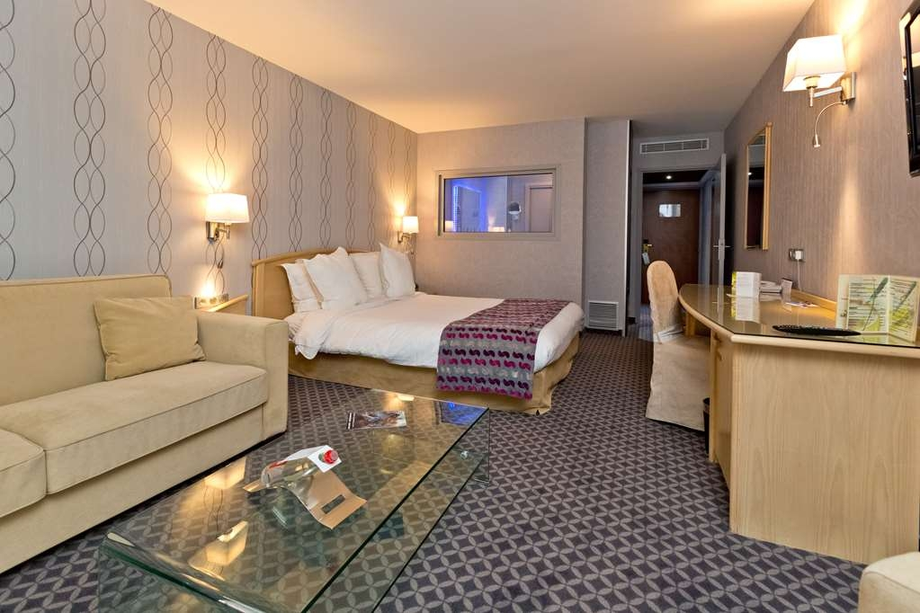 Best Western Plus La Fayette Hotel et SPA - Suite