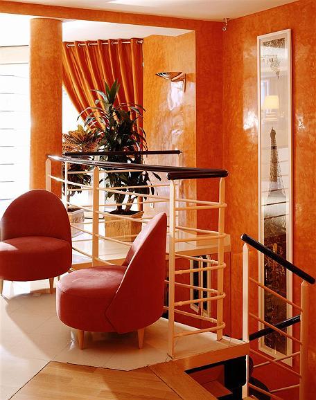 Best Western Bretagne Montparnasse - Foyer