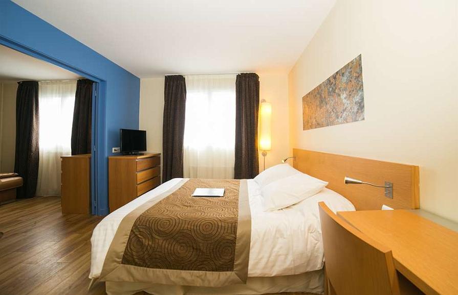 H U00f4tel S U00e9minaire Best Western Plus Celtique Hotel  U0026 Spa  U00e0