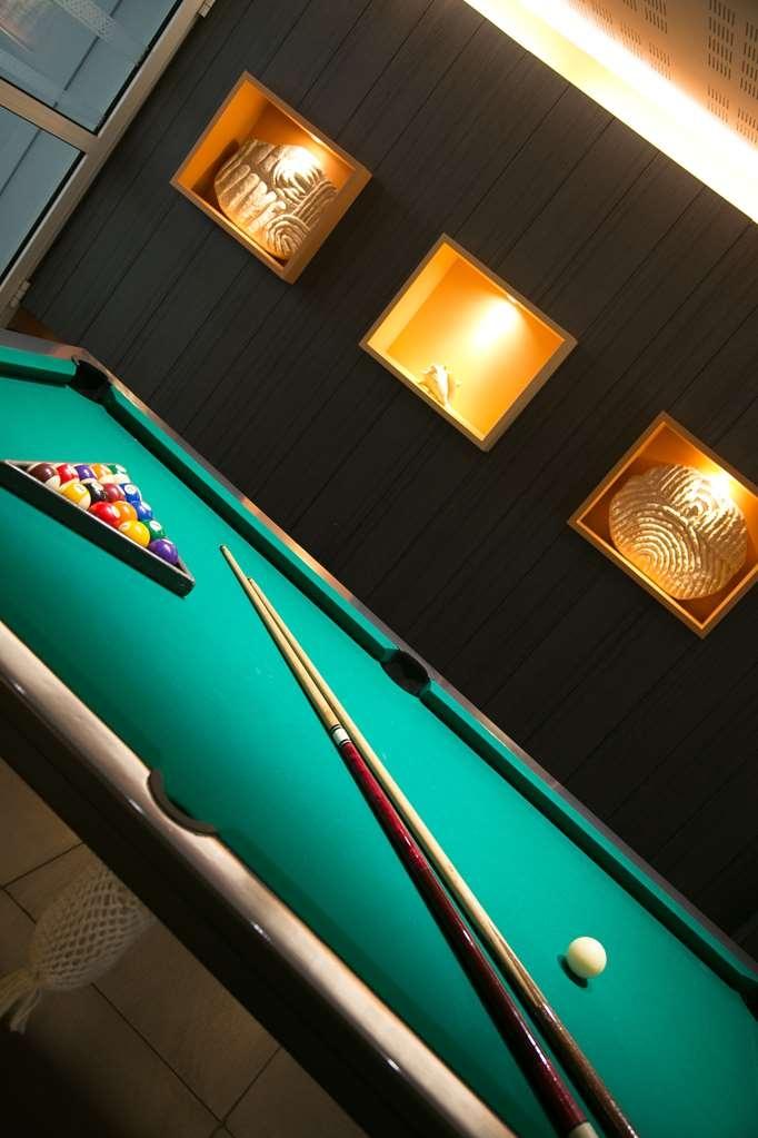 Best Western Plus Celtique Hotel & Spa - Billard