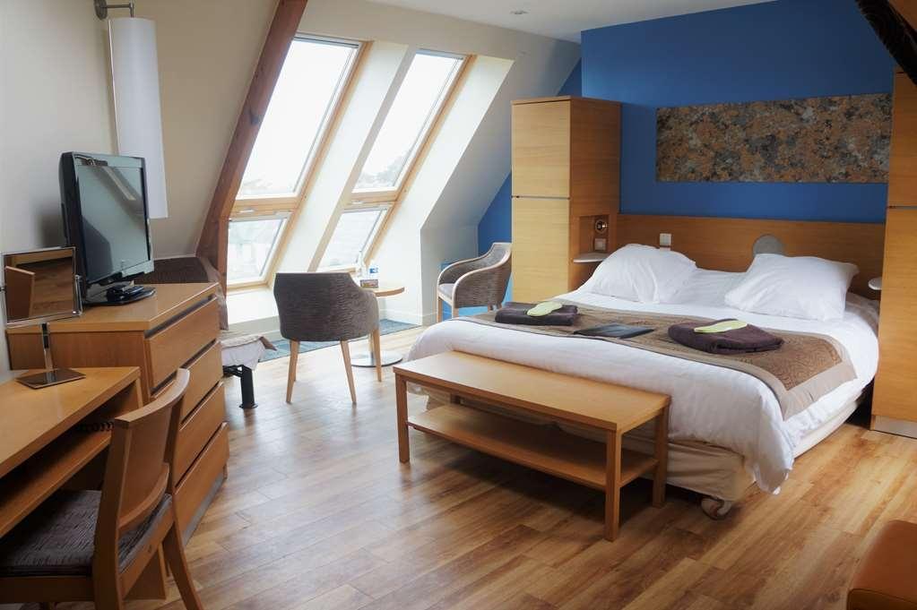 Best Western Plus Celtique Hotel & Spa - Suite