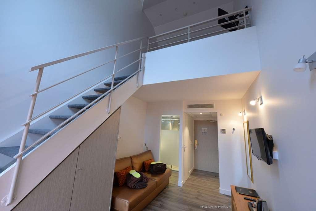 Best Western Plus Celtique Hotel & Spa - Duplex Guest Room