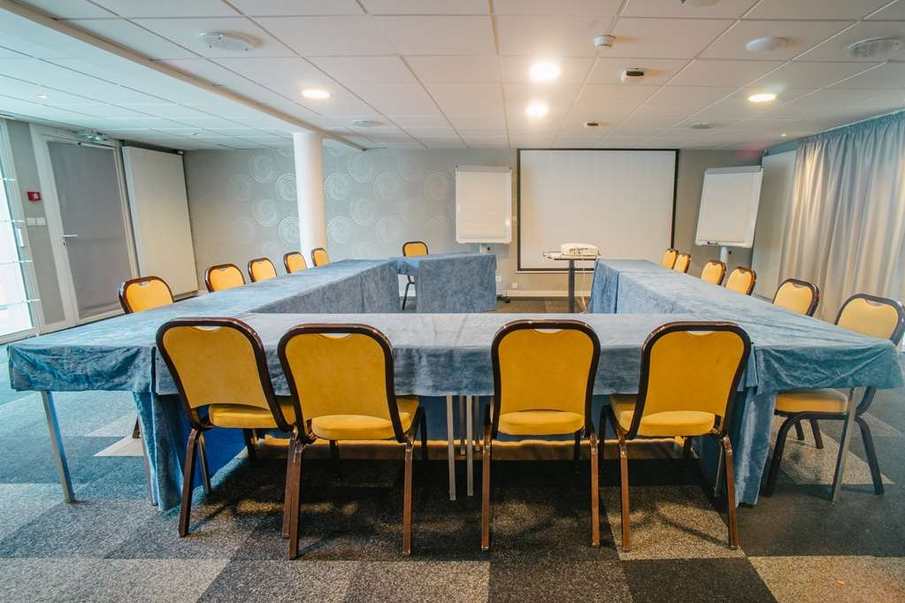 Best Western Plus Celtique Hotel & Spa - Meeting Facilities