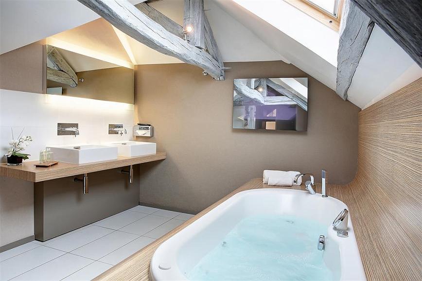Best Western Premier Hotel de la Poste & Spa | Hôtel Troyes ...