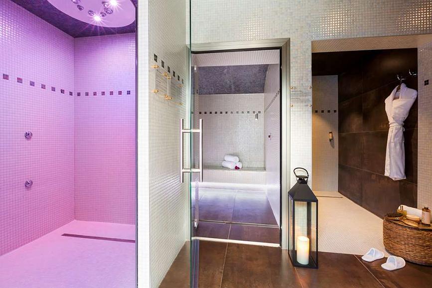 Best Western Premier Hotel De La Poste Spa Hotel Troyes Best