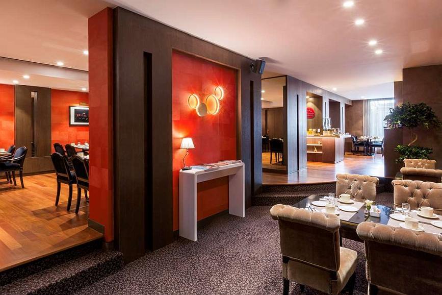 Hotel in Troyes | Best Western Premier Hotel de la Poste & Spa
