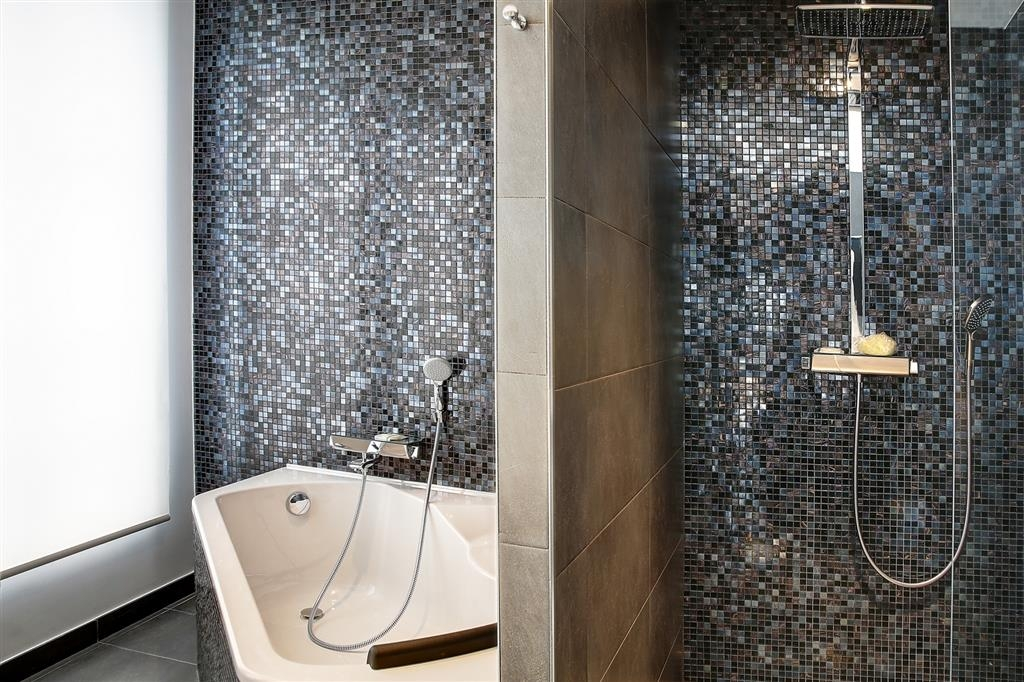 Best Western Premier Hotel de la Poste & Spa - Cuarto de baño de clientes