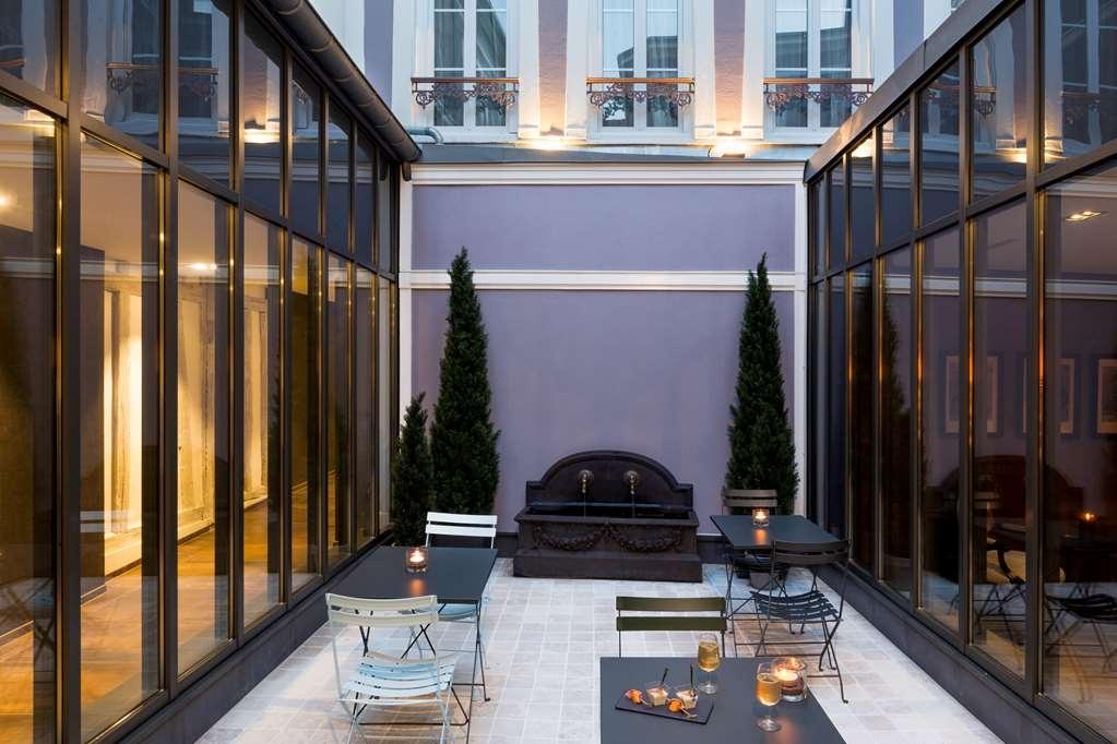 Best Western Premier Hotel de la Poste & Spa - Façade